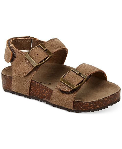 toddler sandals for boys